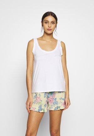 SET - Pyjamas - white