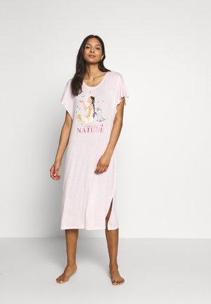 MEDIUM NIGHTDRESS - Koszula nocna - pink