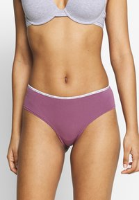 Women Secret - WIDE BRIEF 7 PACK - Underbukse - liso multicolor - 4