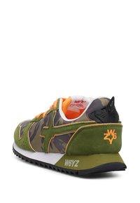 W6YZ - Trainers - green - 4