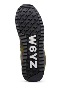W6YZ - Trainers - green - 5