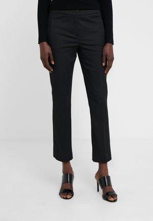 BIRD - Pantaloni - schwarz