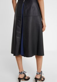 Sportmax Code - LAMBERT - A-line skirt - schwarz - 3