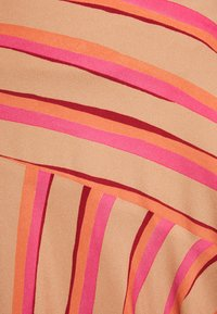 Sportmax Code - ROMANA - A-line skirt - puder - 7