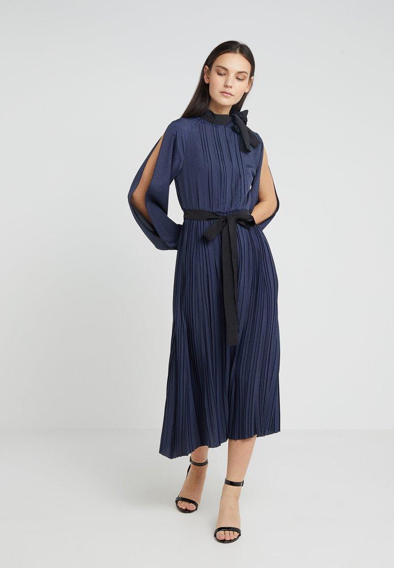 Sportmax Code - ODEON - Robe longue - blau