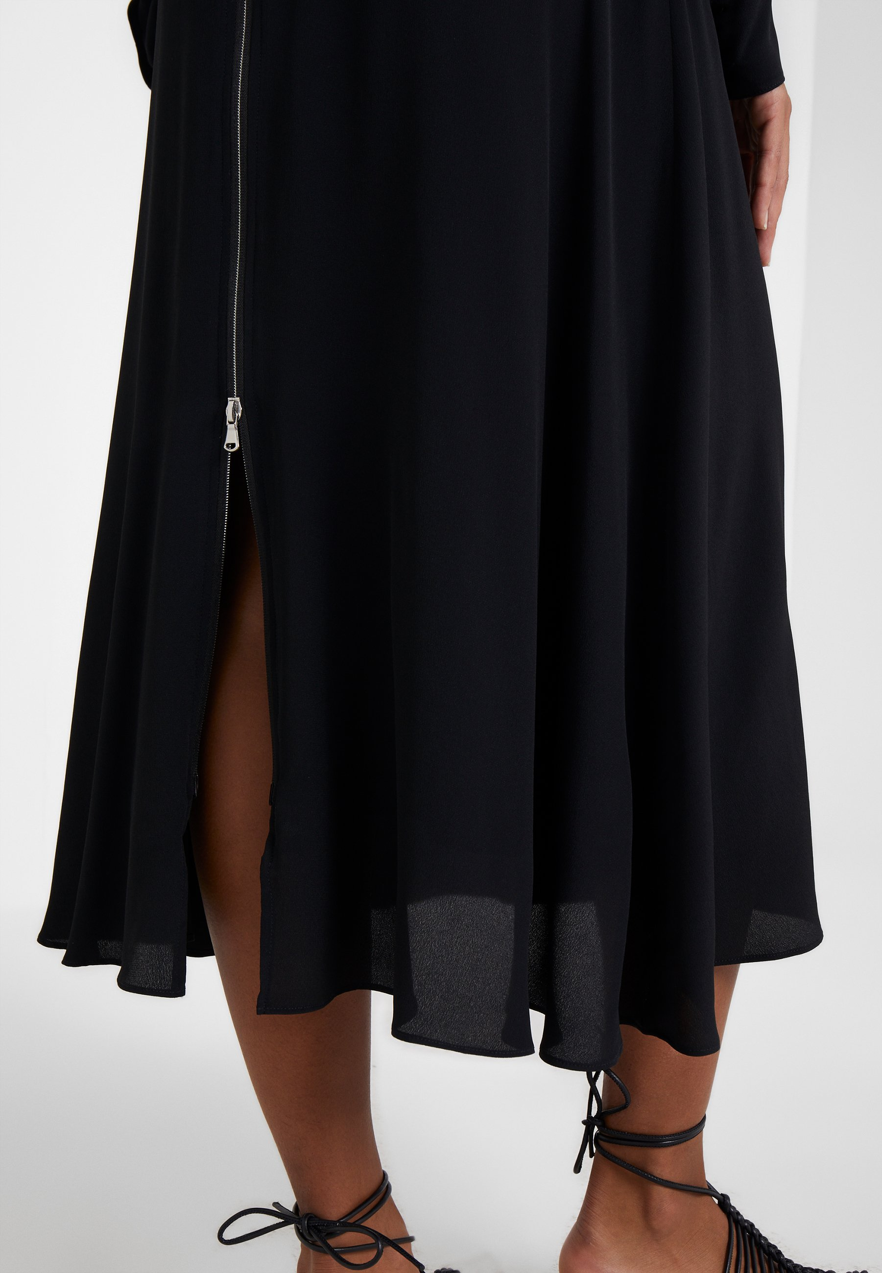 Sportmax Code Robe de soirée - noir schwarz