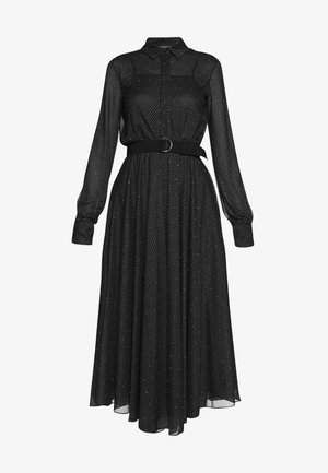 EMBASSY - Cocktail dress / Party dress - schwarz