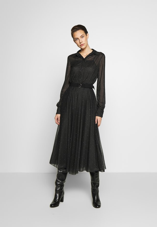 EMBASSY - Cocktailklänning - schwarz