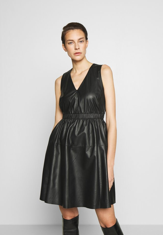 AGIO - Cocktail dress / Party dress - schwarz
