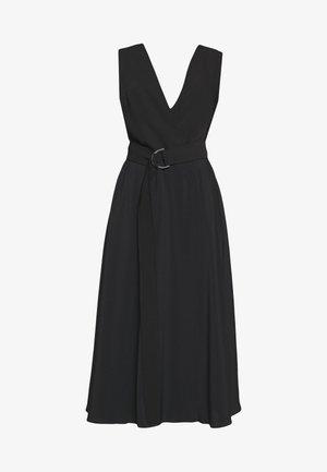 ALCADE - Day dress - schwarz