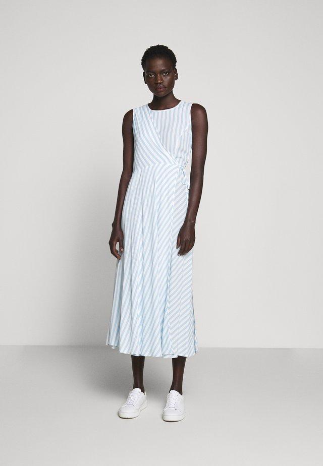 APOGEO - Vapaa-ajan mekko - azurblau