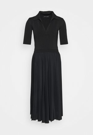 VINCI - Day dress - schwarz