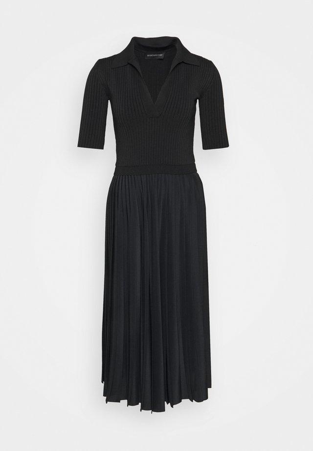 VINCI - Sukienka letnia - schwarz