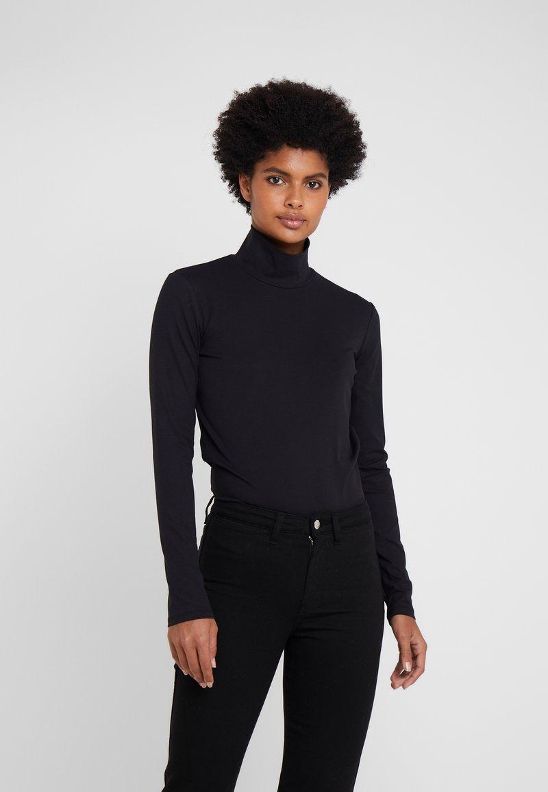 Sportmax Code - SERA - Langarmshirt - schwarz