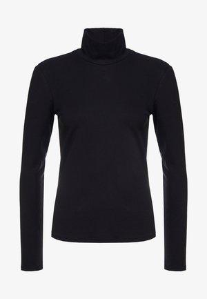 SERA - Pitkähihainen paita - schwarz