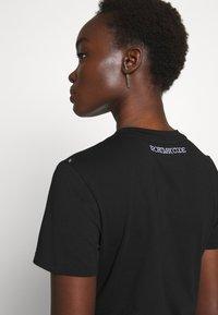 Sportmax Code - JESONE - Print T-shirt - schwarz - 4