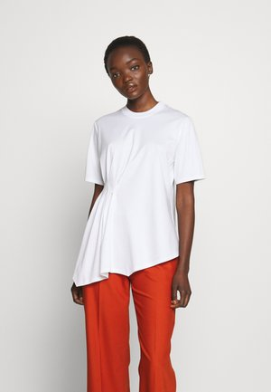 NOLA - Camiseta estampada - weiss