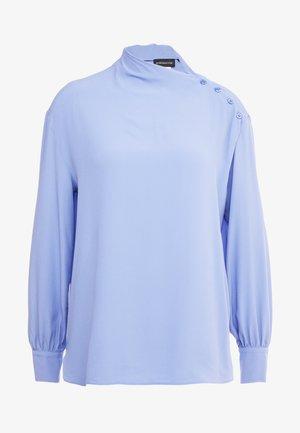 ALFEO - Bluzka - azurblau