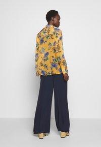 Sportmax Code - LYON - Button-down blouse - mandarine - 2