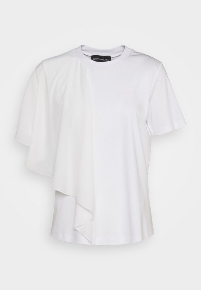 ADORNO - Blouse - white