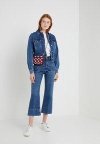 Sportmax Code - NINO - Veste en jean - nachtblau - 1