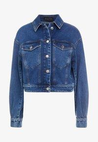 Sportmax Code - NINO - Veste en jean - nachtblau - 4