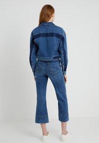 Sportmax Code - NINO - Veste en jean - nachtblau - 2
