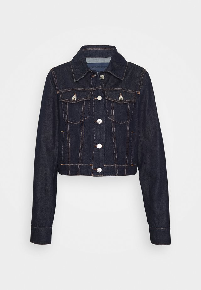 OFIDIO - Denim jacket - nachtblau