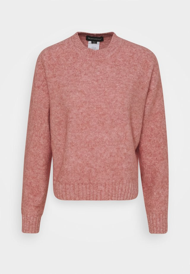 CANADA - Strickpullover - light pink
