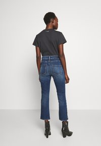 Sportmax Code - BETULLA - Flared Jeans - scurro used - 2