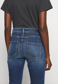 Sportmax Code - BETULLA - Flared Jeans - scurro used - 6