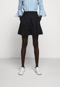 Sportmax Code - RADAMES - Shorts - blau - 0