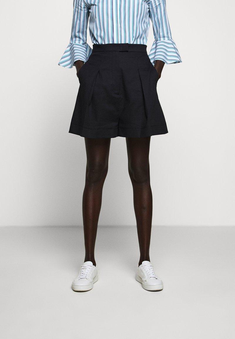 Sportmax Code - RADAMES - Shorts - blau