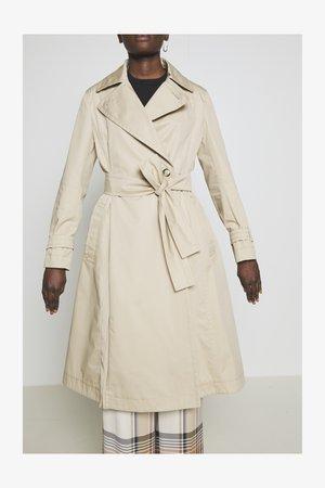GANG - Trenchcoat - beige
