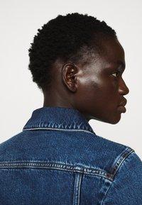 Sportmax Code - FARISCO - Denim jacket - nachtblau - 3