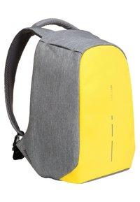 XD Design - BOBBY COMPACT - ANTI-DIEFSTAL - Rucksack - geel - 3