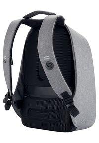 XD Design - BOBBY PRO ANTI THEFT - Rucksack - grey - 1