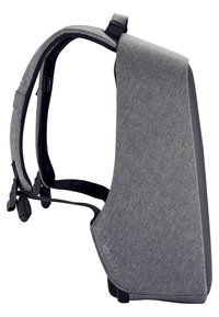 XD Design - BOBBY HERO SMALL - ANTI-THEFT - Rucksack - grey - 3