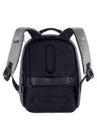 XD Design - BOBBY HERO SMALL - ANTI-THEFT - Rucksack - grey - 1