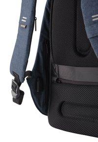XD Design - BOBBY HERO REGULAR - ANTI-THEFT - Rucksack - dark blue - 6