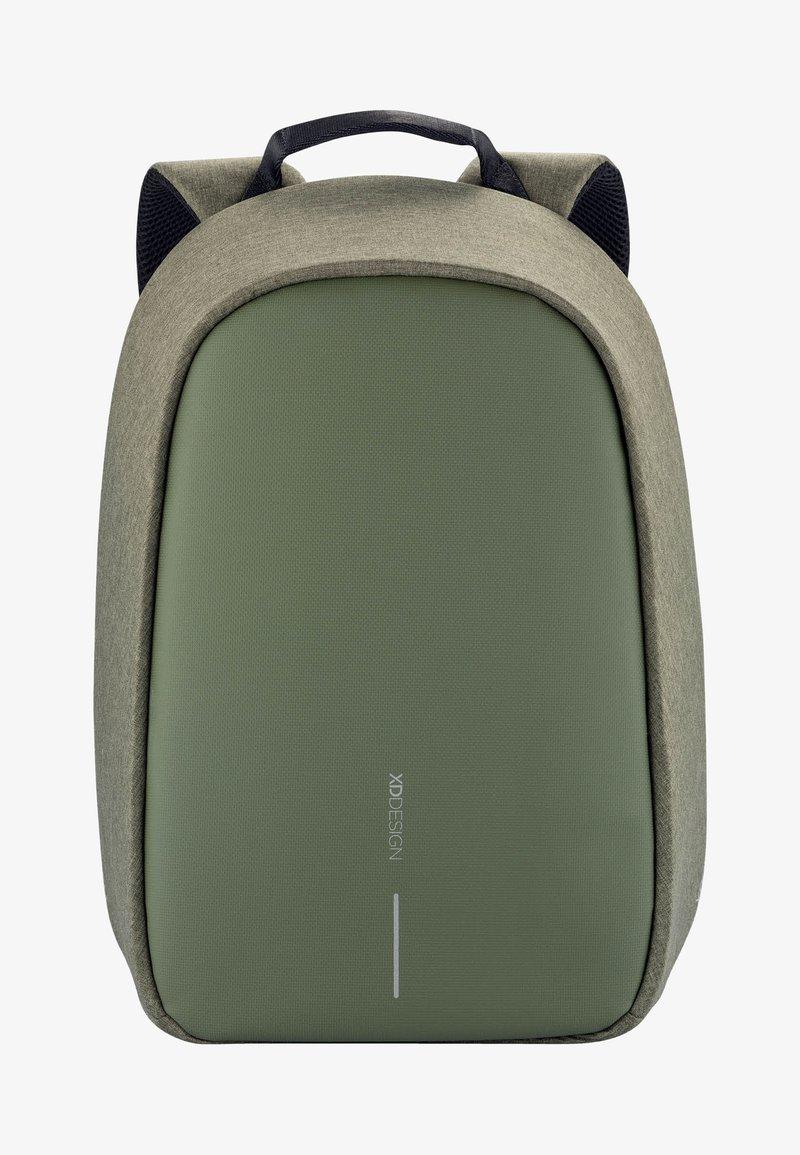 XD Design - BOBBY HERO REGULAR - ANTI-THEFT - Rucksack - green