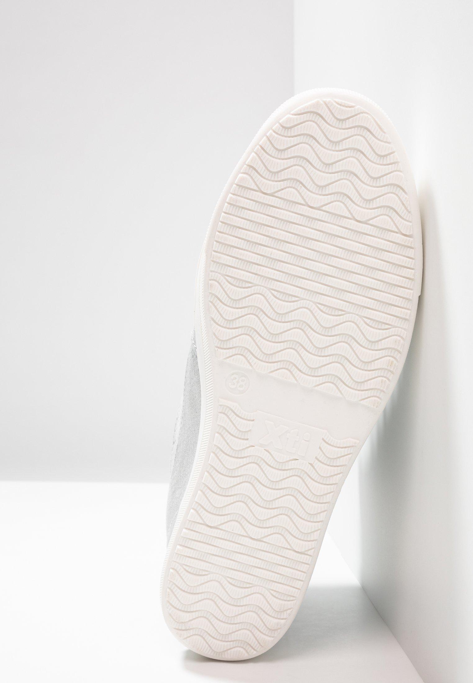 XTI Sneakers alte - ice