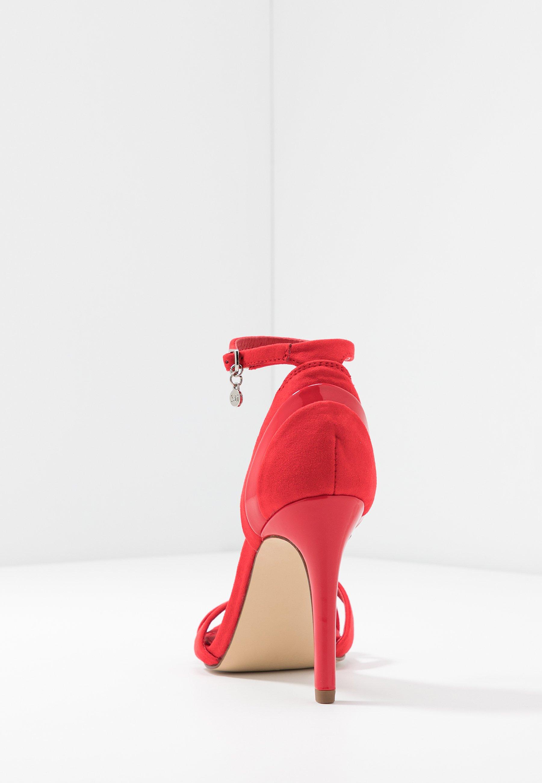 Xti Sandaletter - Red