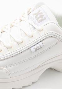 XTI - Tenisky - white - 2