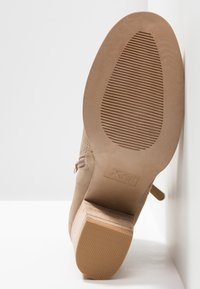 XTI - Ankelboots - taupe - 6