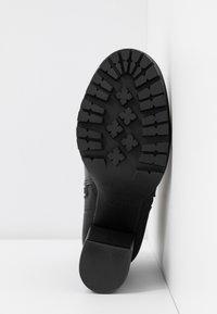 XTI - High Heel Stiefelette - black - 6