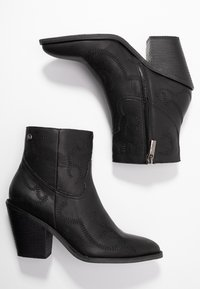 XTI - Ankle boot - black - 3