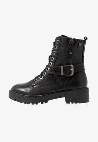 XTI - Cowboystøvletter - black - 1