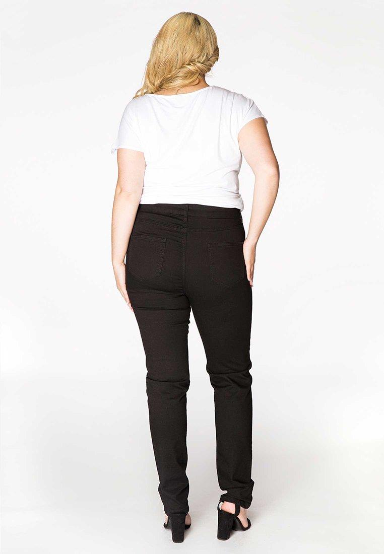 Yoek Yoek Jeans Jeans Yoek Jeans SkinnyBlack SkinnyBlack ULjqzpSMVG