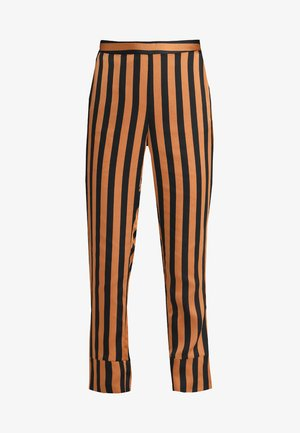 YASSILLA PANT - Pantaloni - black